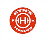Gyms Moscow
