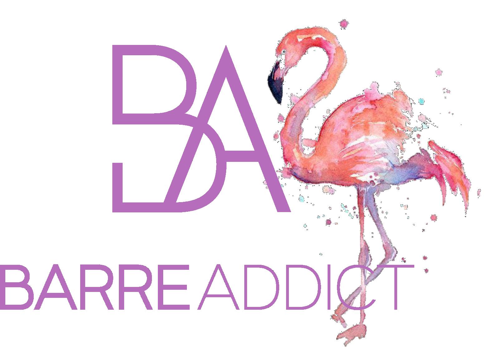 Barre Addict