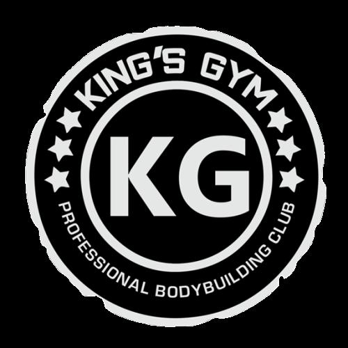 King's Gym МАРМЕЛАД