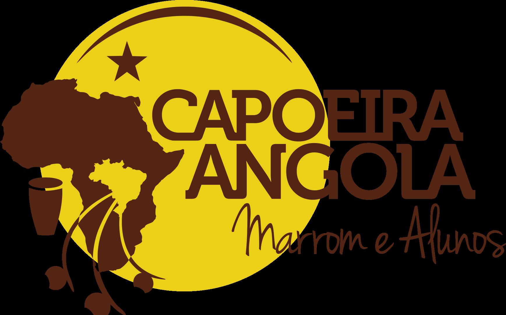 CABANA de Capoeira Angola