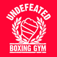 UNDEFEATED BOXING GYM