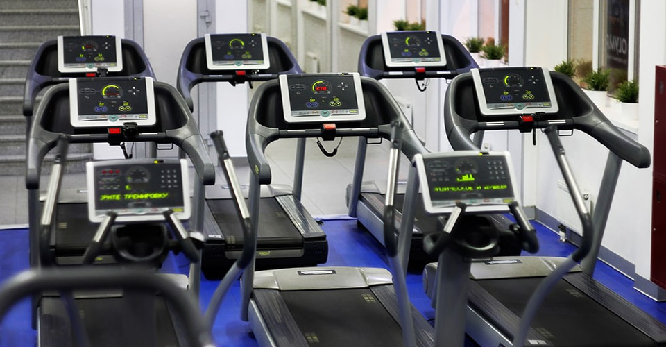 A-Fitness Железнодорожный